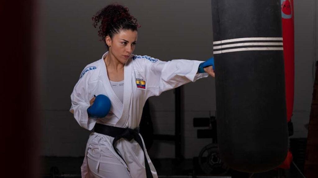Tokio 2021: debut y despedida del karate en Juegos Olímpicos