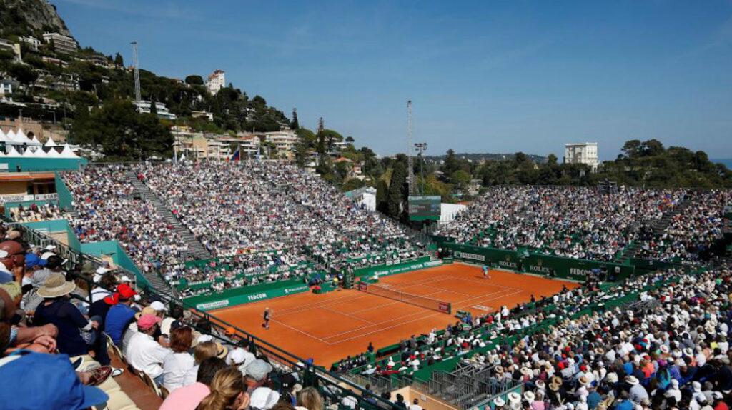 El Masters 1.000 de Montecarlo se jugará a puertas cerradas
