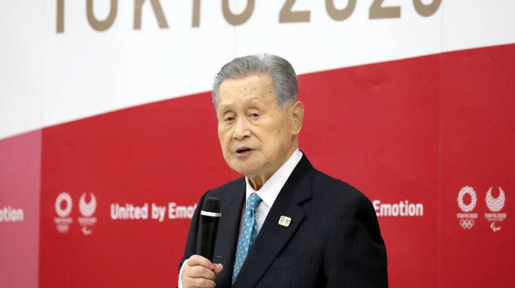 Renuncia el jefe de Juegos de Tokio tras disculparse por comentarios sexistas