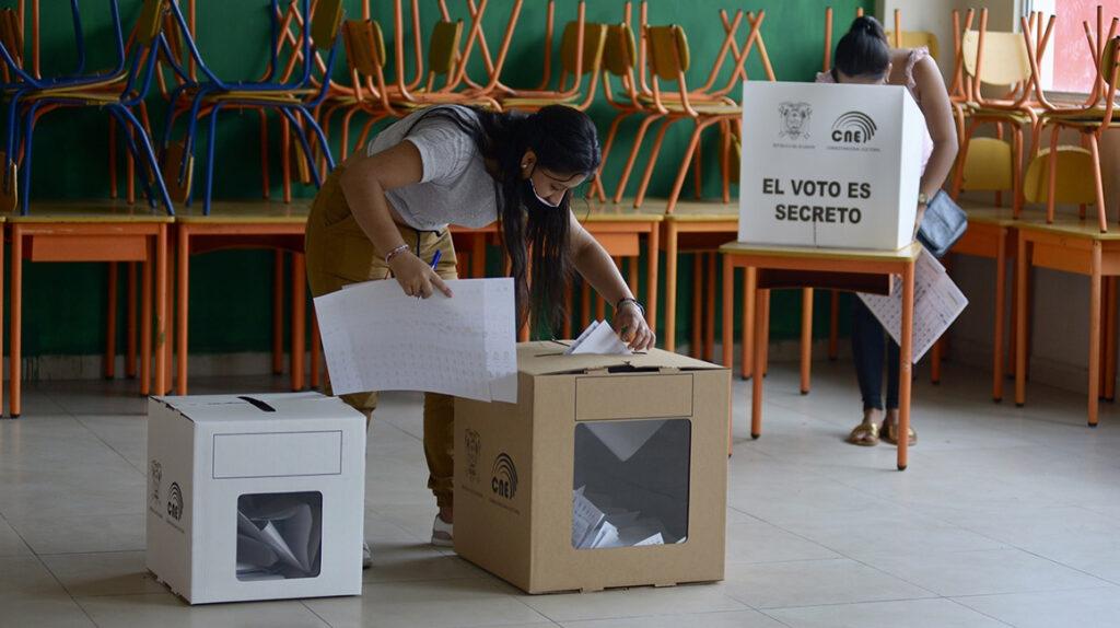 Cantón por cantón quién ganó y quién perdió en estas elecciones