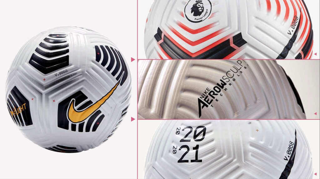 La LigaPro 2021 se jugará con la pelota más moderna de Nike