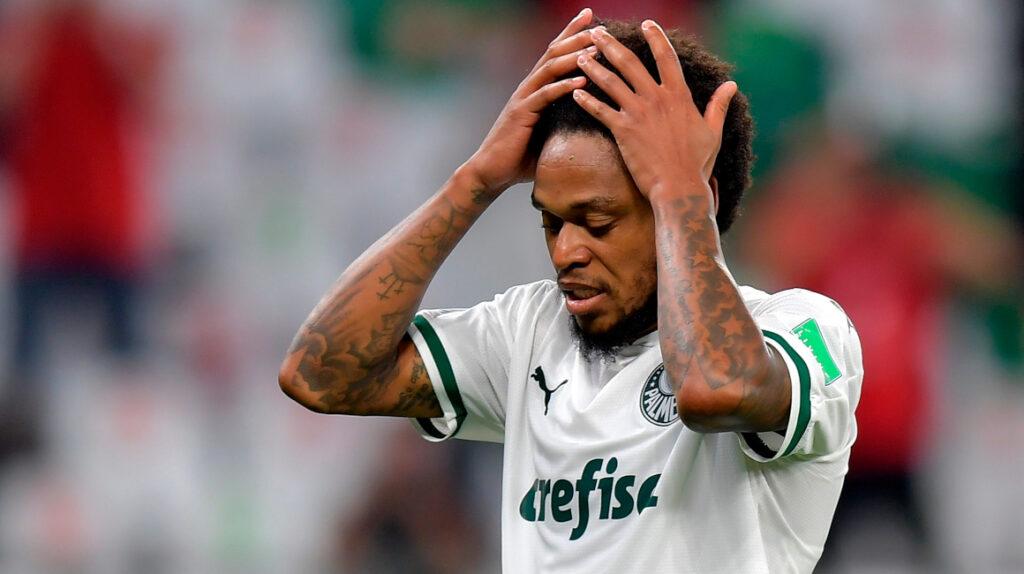 Palmeiras perdió el tercer puesto por la vía de los penales ante el Al Ahly