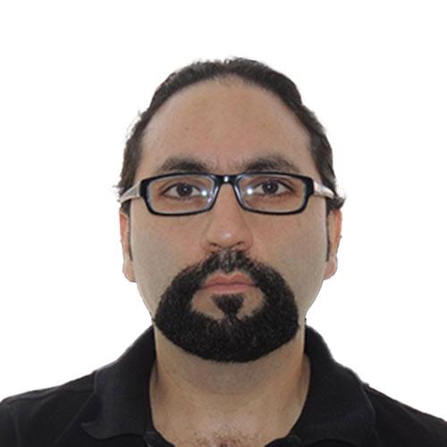 Jesús Tapia López