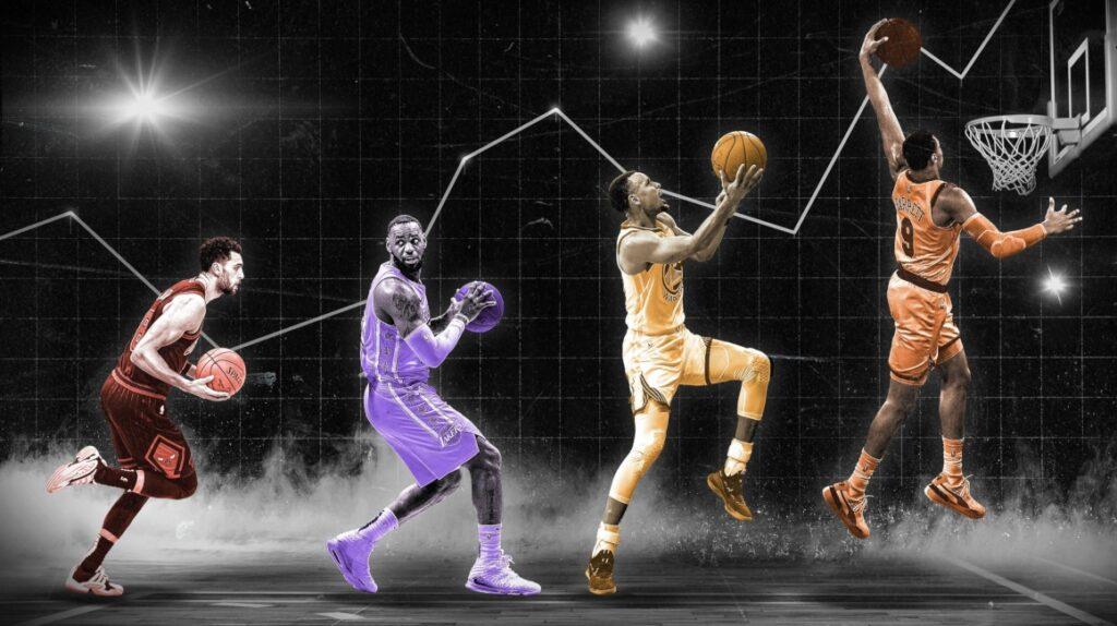Por sexto año consecutivo, los Knicks son el equipo más valioso de la NBA
