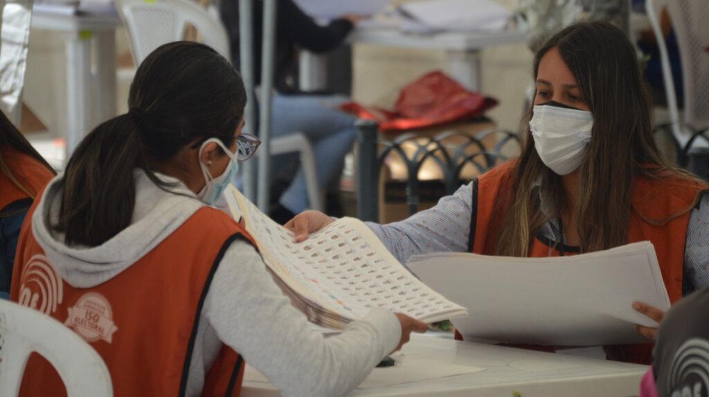 El riesgo país de Ecuador sube 73 puntos por la incertidumbre política