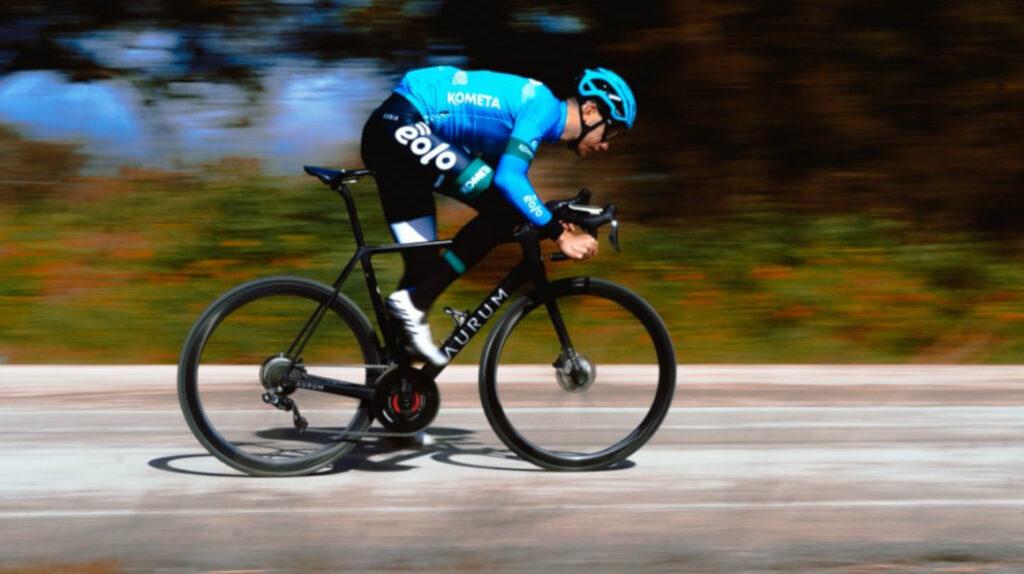 El equipo de Alberto Contador fue invitado a correr el Giro de Italia