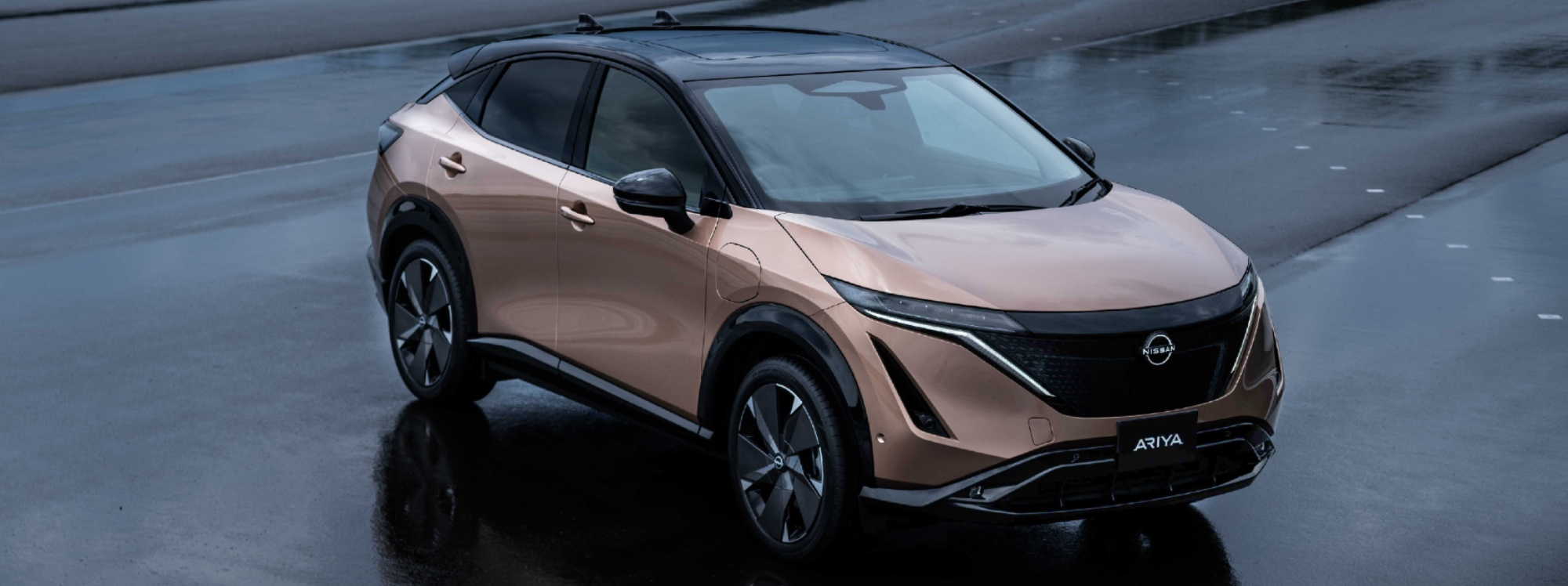 Nissan tiene la mirada puesta en el carbono neutral para 2050