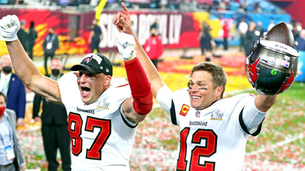 Los Buccaneers se proclaman campeones del Super Bowl con Tom Brady a la cabeza