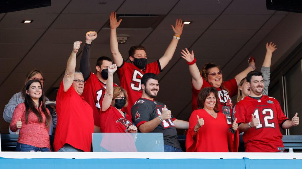 El estado de Florida teme por nuevos casos de Covid-19 en el Super Bowl