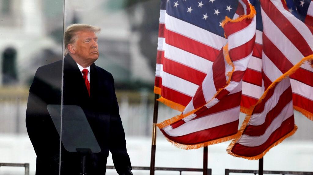 Estados Unidos: qué tan probable es un segundo juicio político a Trump