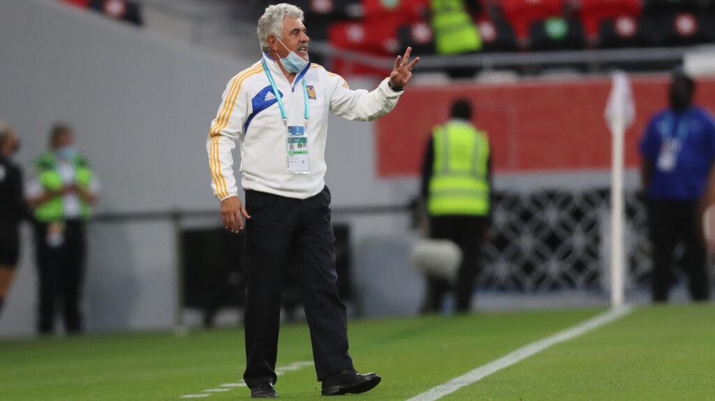 Ferretti asegura que sabe todo del Palmeiras para enfrentarlo en el Mundial de Clubes