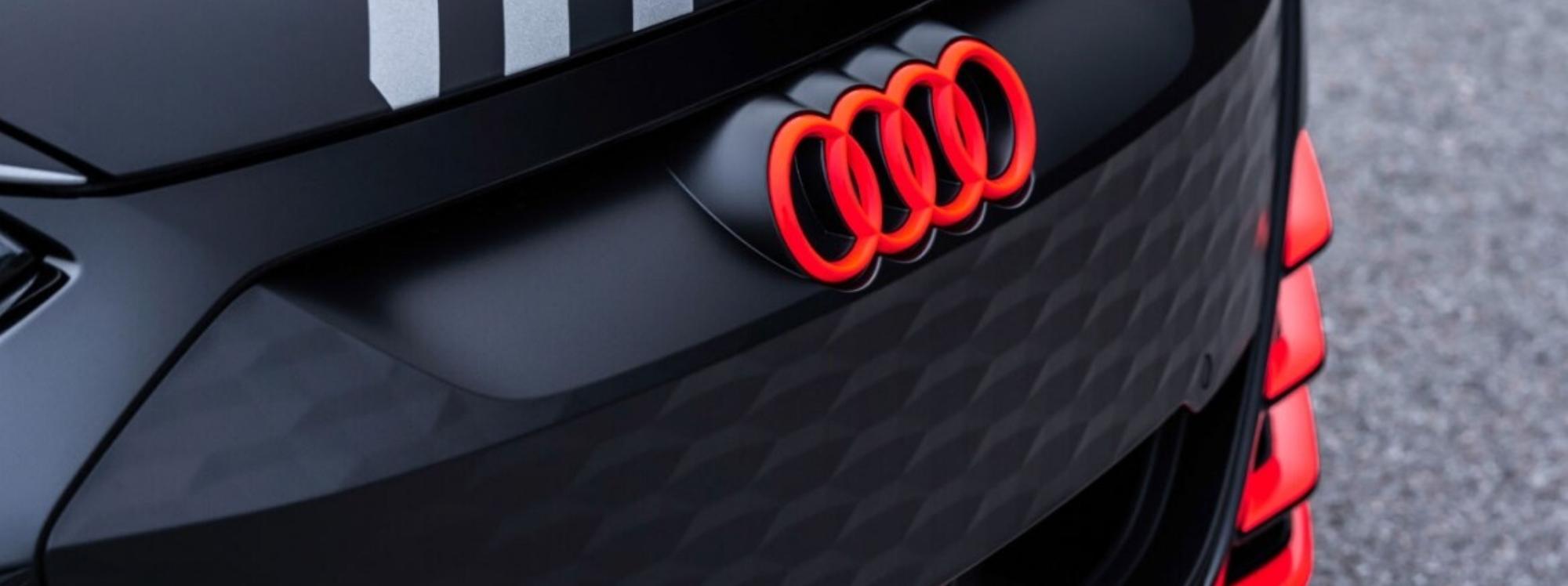 Audi incrementa presupuesto para movilidad eléctrica