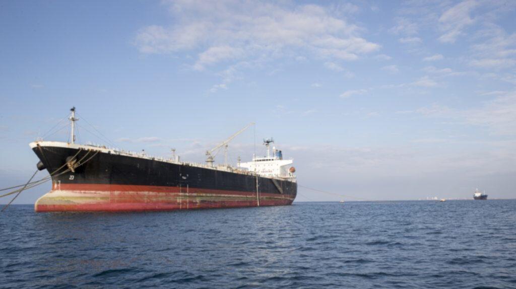 Petrochina se adjudica contrato de 1,9 millones de barriles de fuel oil