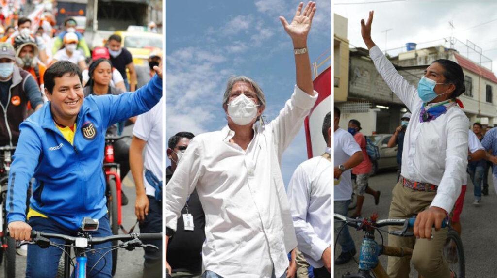 Credit Suisse: elecciones definirán el manejo monetario de Ecuador