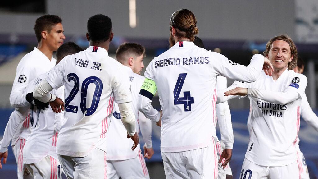 Real Madrid es el equipo con más seguidores en redes sociales en el mundo