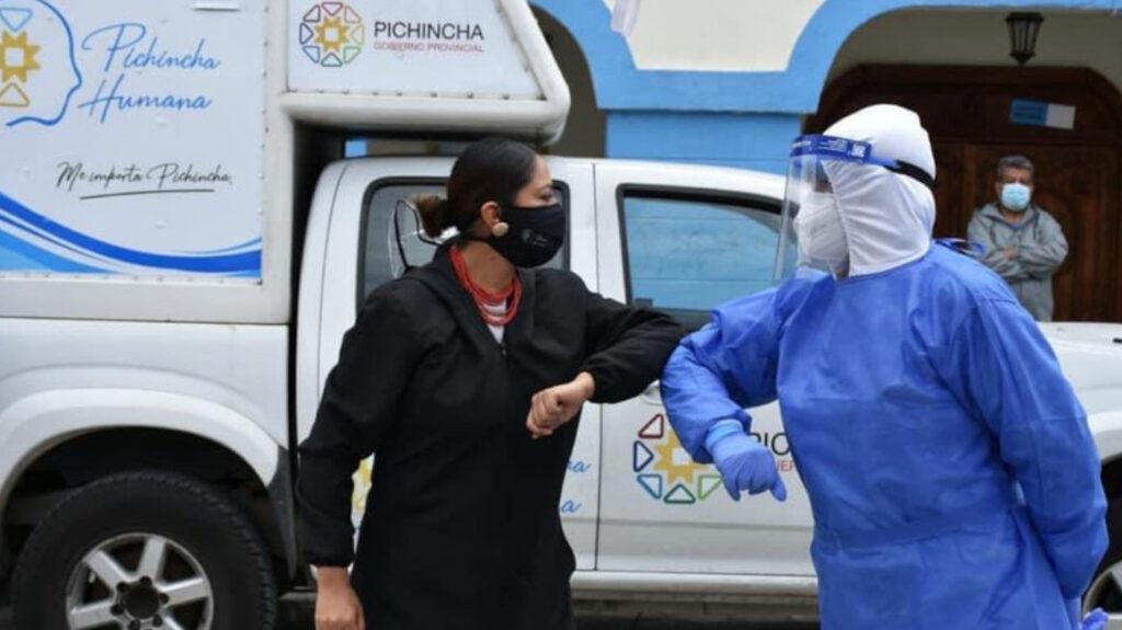 Contraloría confirma sobreprecios en compras de  la Prefectura de Pichincha