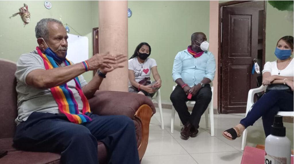 Pachakutik expulsó a coordinador del movimiento en Guayas