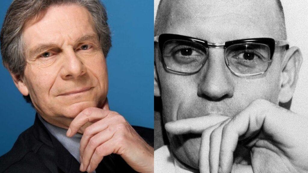 Escritor acusa a Michel Foucault de abusar sexualmente de niños