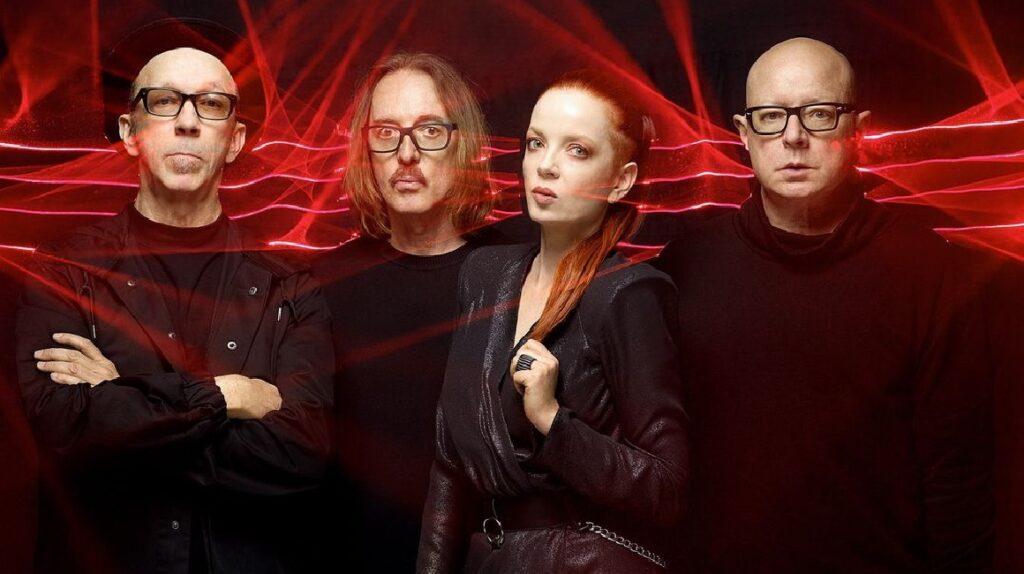 Garbage se rebela contra la misoginia y el capitalismo en su nuevo disco