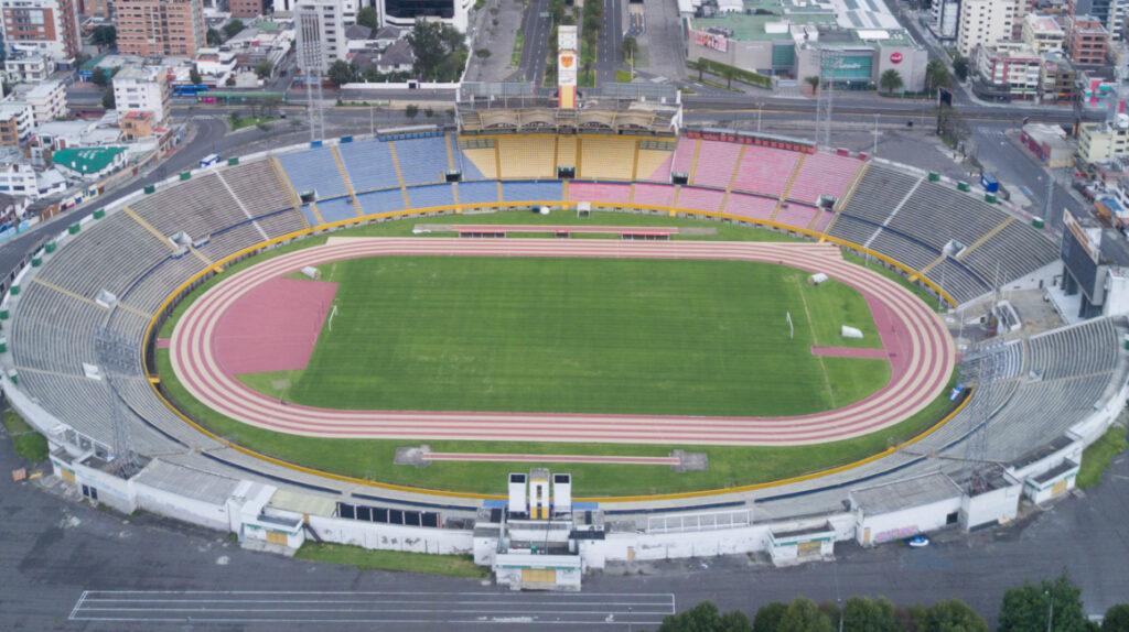 LigaPro hará partidos piloto antes de que el público vuelva a los estadios
