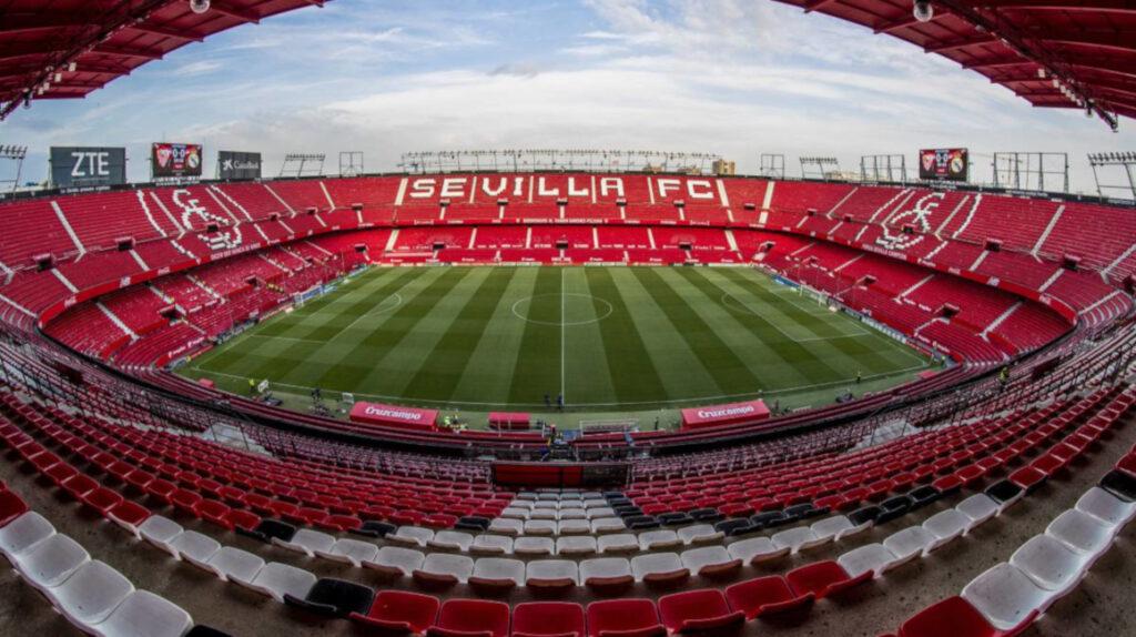 Chelsea vs. Porto por cuartos de final de Champions se jugará en Sevilla