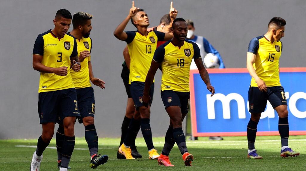 Las Eliminatorias al Mundial de Catar se reanudarán con las Fechas 7 y 8