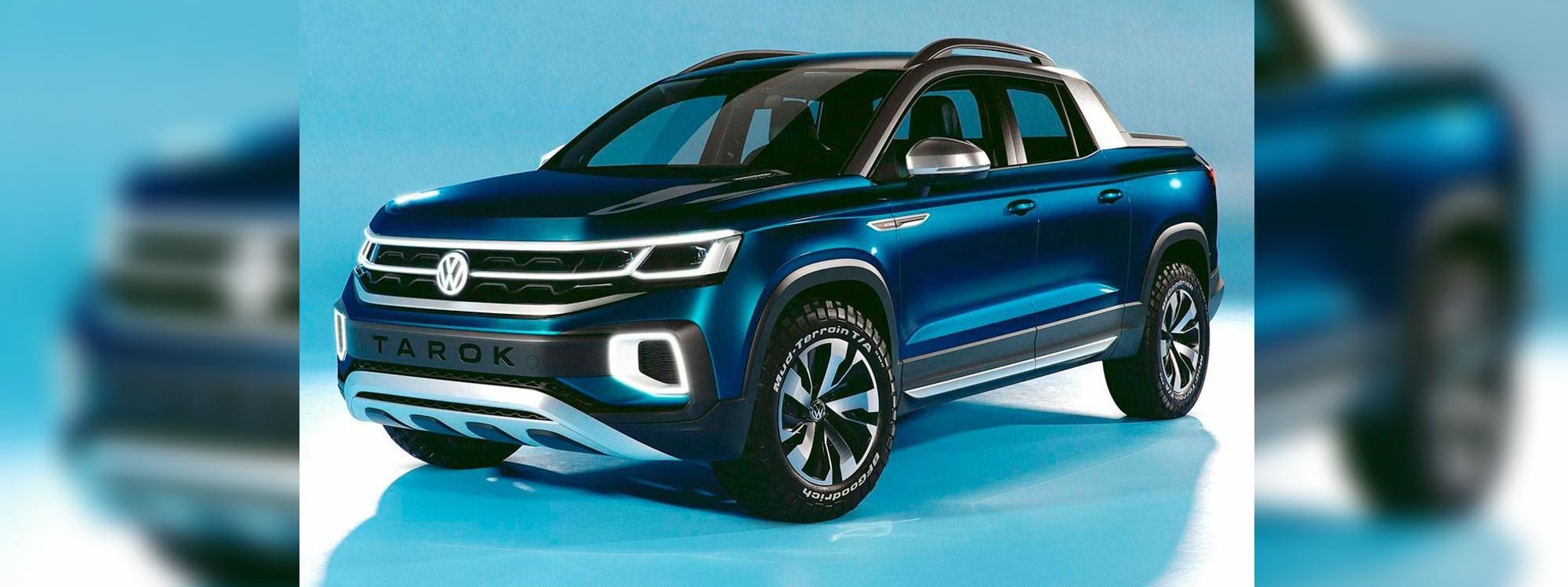 Volkswagen fabricará dos nuevas camionetas 100% eléctricas