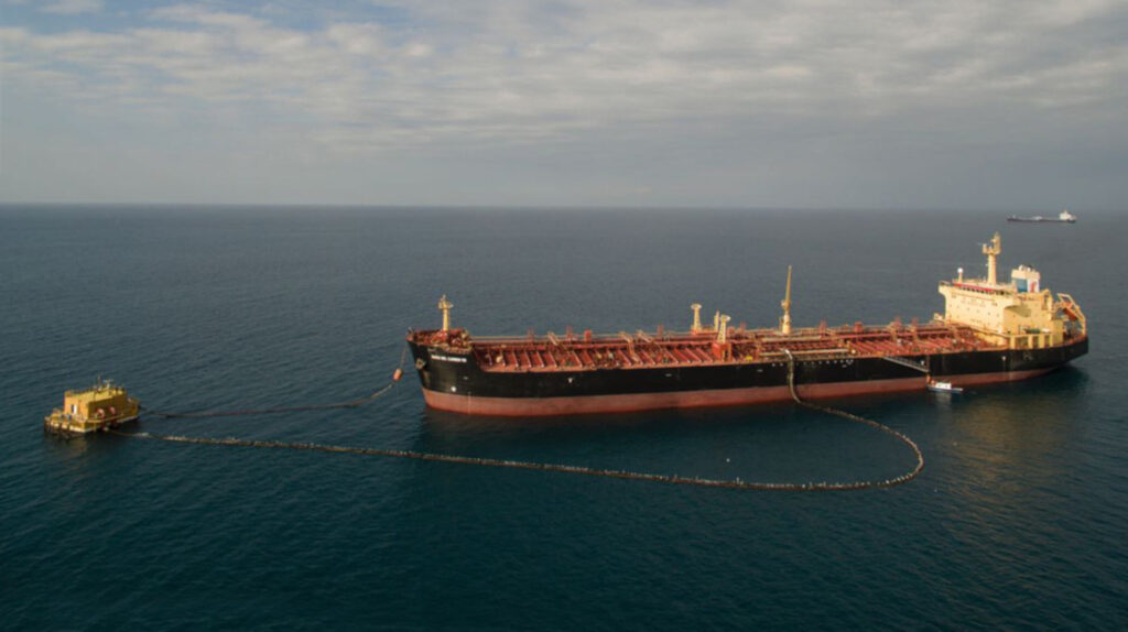 Petroecuador aumentará exportación de petróleo tras alianza con OCP