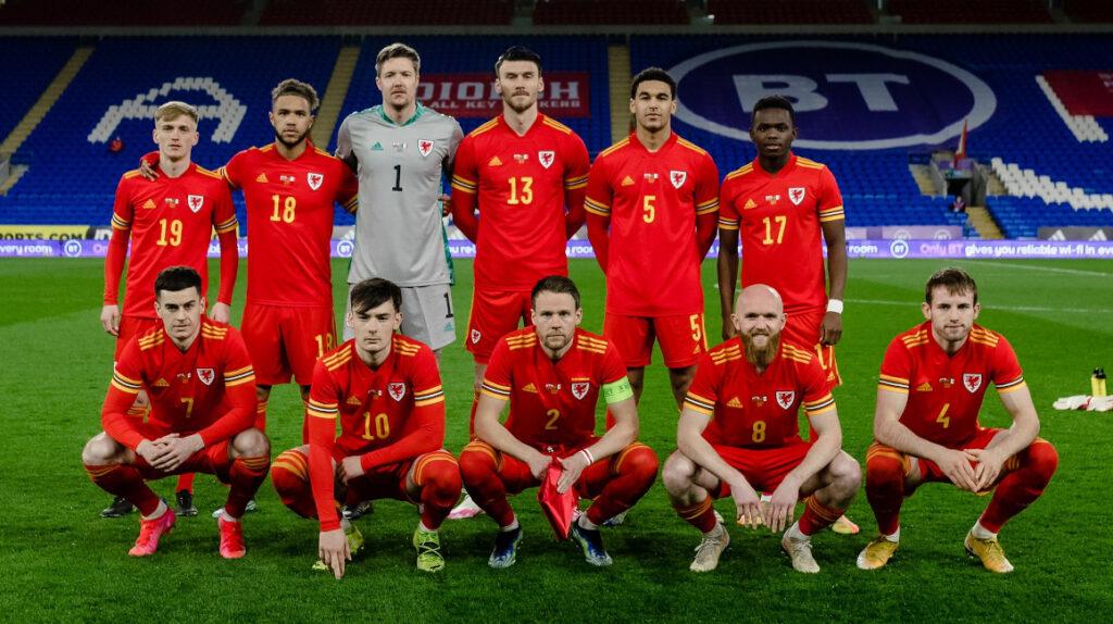 Asociación Galesa denuncia racismo contra los jugadores en redes sociales