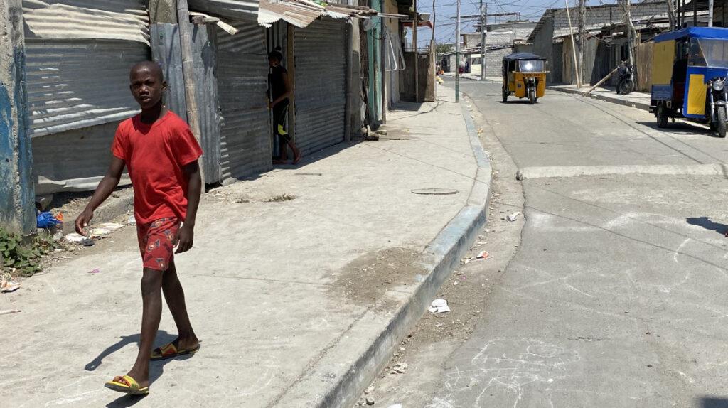 Víctimas colaterales del crimen: 466 niños asesinados en la última década