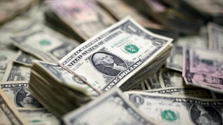 Imagen referencial de dinero.