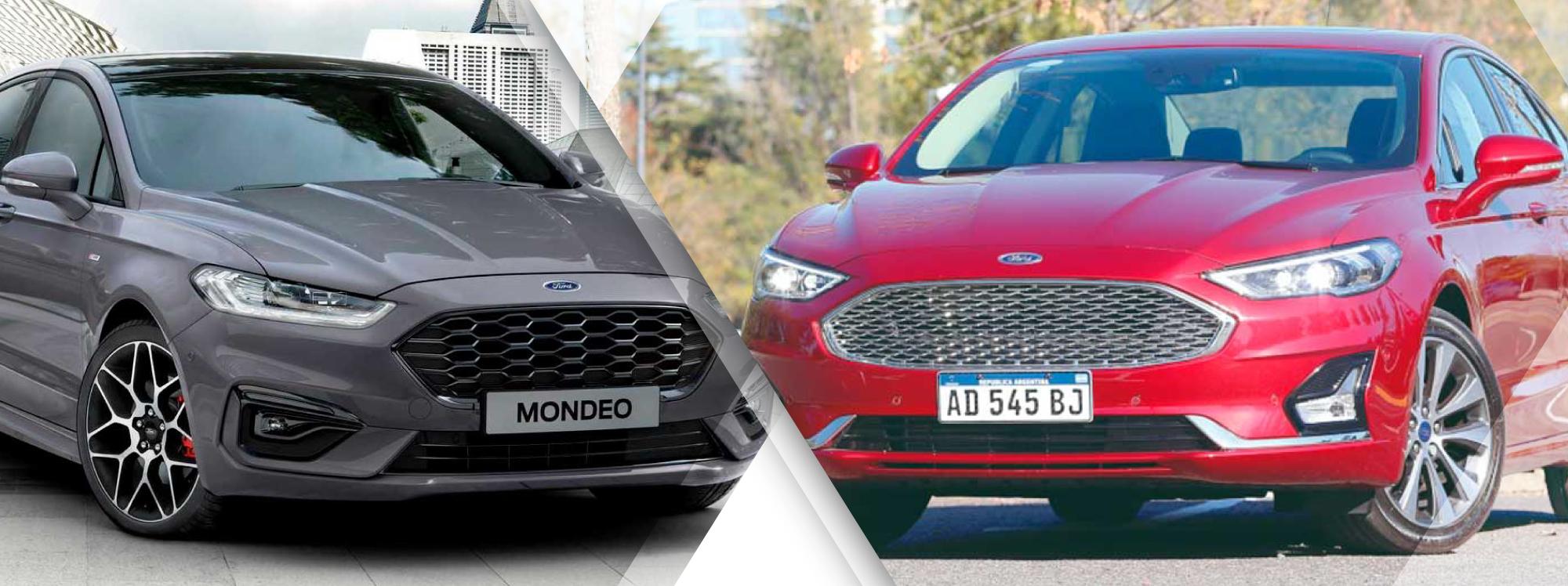Adiós al Mondeo: Ford tomó una dramática decisión en Europa