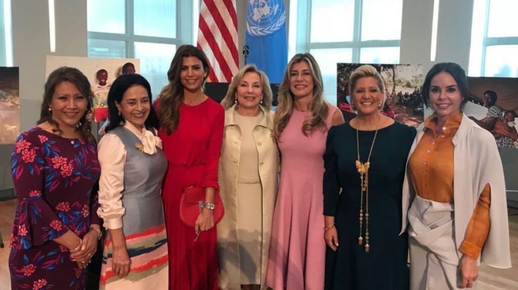 Primera dama: una figura que genera debate en América Latina