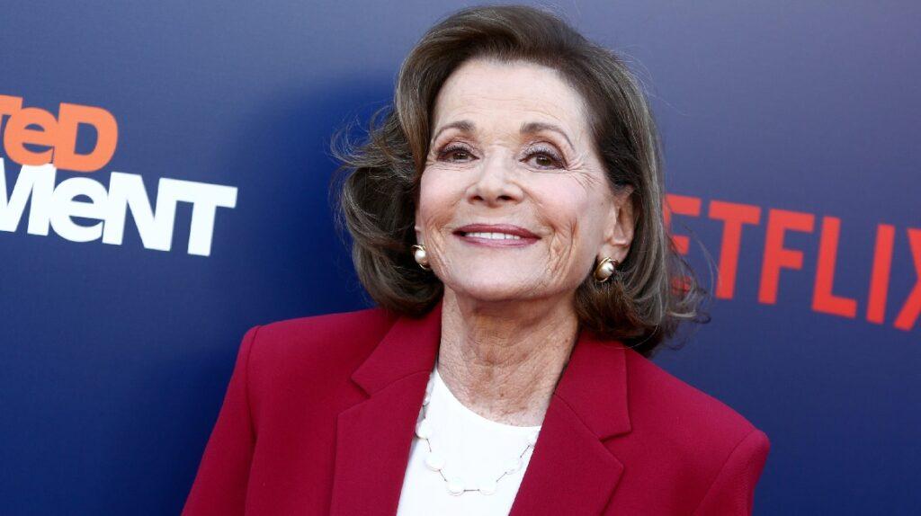 La actriz Jessica Walter fallece a los 80 años tras seis décadas de carrera