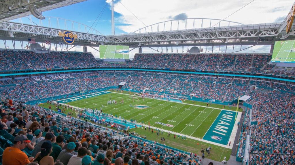 Miami quiere ser la sede de la final del Mundial de la FIFA 2026