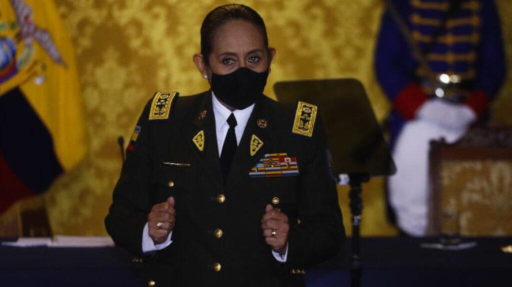 Varela recibe el mando policial en un momento de inseguridad y violencia