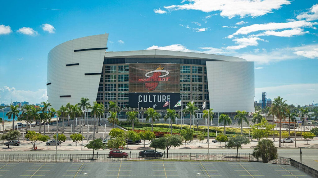 Plataforma de criptomonedas FTX, nuevo promotor de estadio del Miami Heat