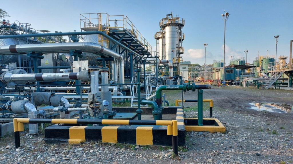 Petroecuador perforará 13 pozos para subir su alicaída producción