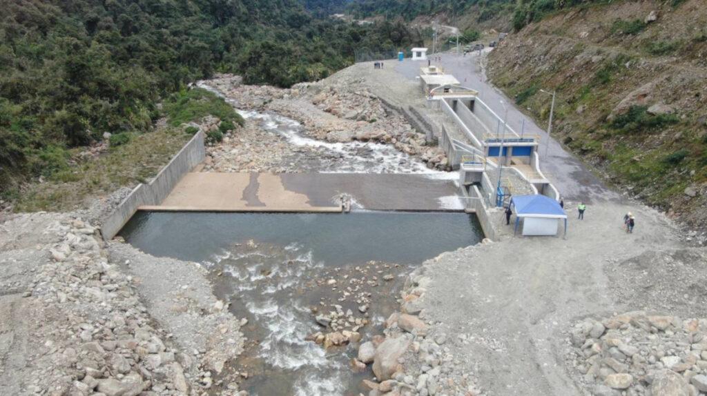 Proyecto busca garantizar servicio de agua en Quito hasta 2050