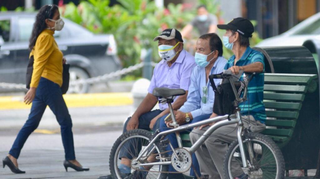 22 de marzo de 2021: Ecuador llega a los 312.851 casos de Covid-19