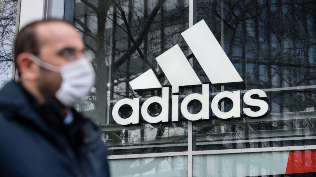 Adidas prevé el aumento de su facturación entre el 15 y el 19% en 2021