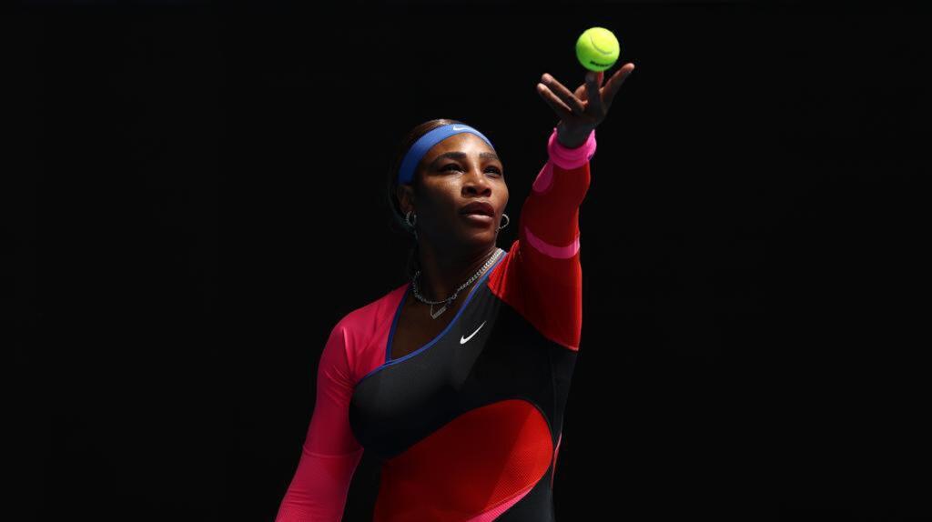 Serena Williams no jugará el Abierto de Miami por una cirugía bucal