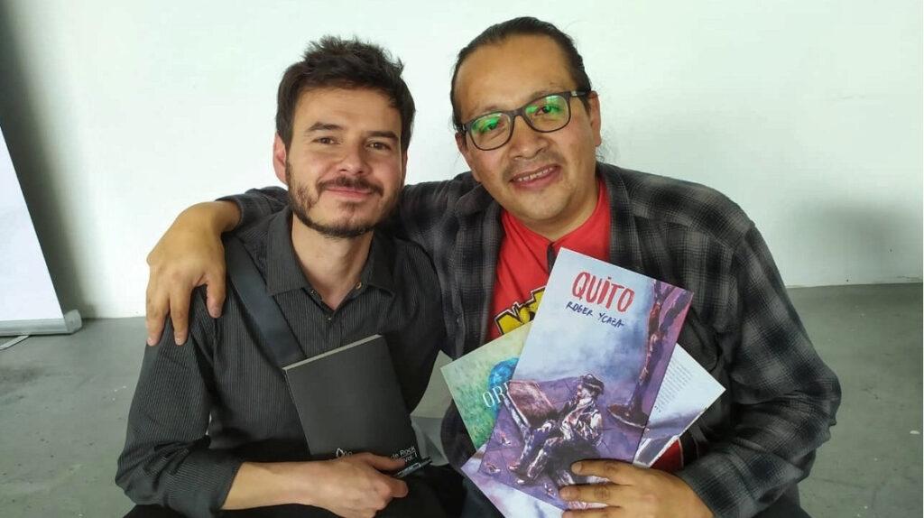 Muere Pablo Rodríguez, periodista rockero y gestor cultural