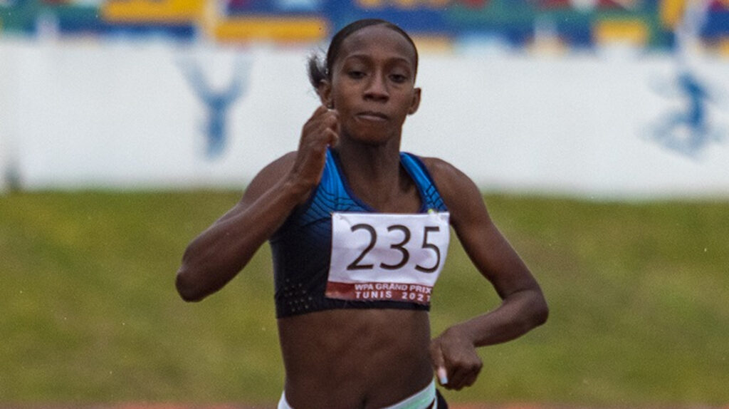 Ecuador logra nueve medallas en el Grand Prix Mundial de Para Atletismo