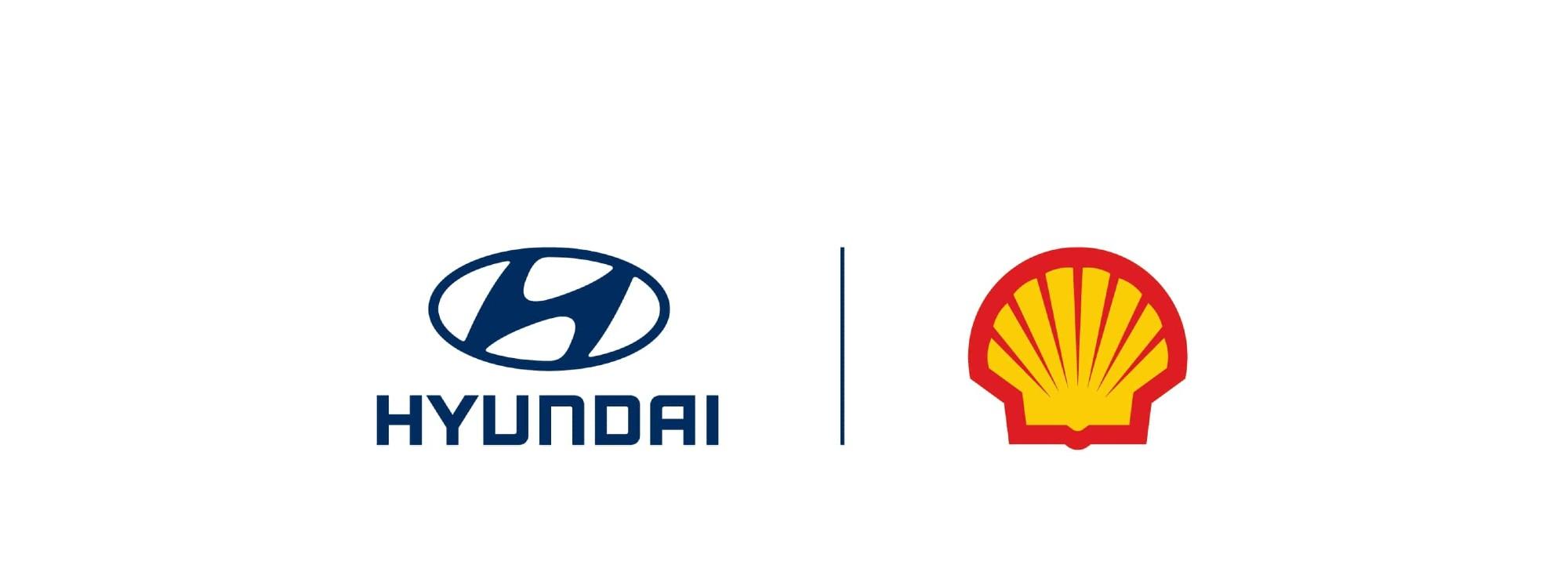 Hyundai y Shell firman un nuevo acuerdo para  soluciones de energía limpia
