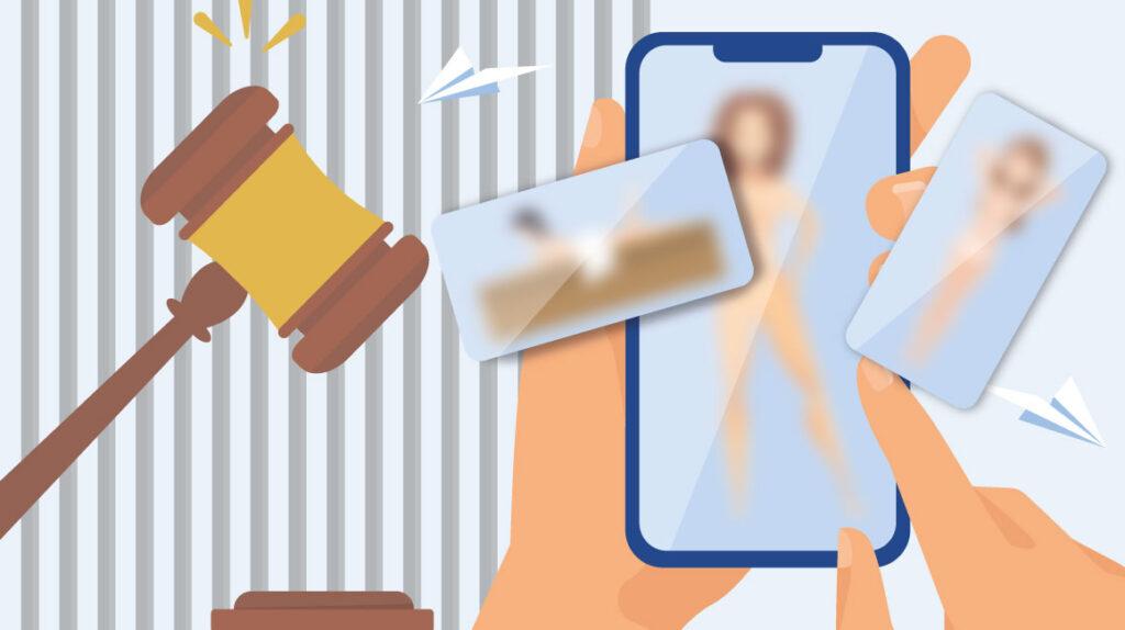 Corte Constitucional: divulgar fotos íntimas viola derechos