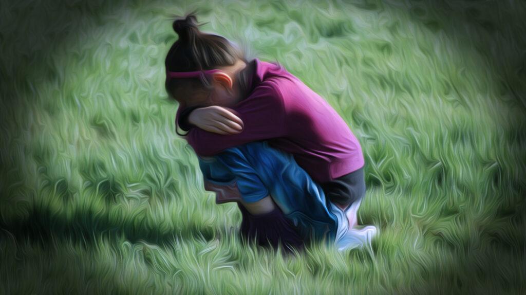 En Ecuador, el 52% del maltrato infantil impacta a las niñas
