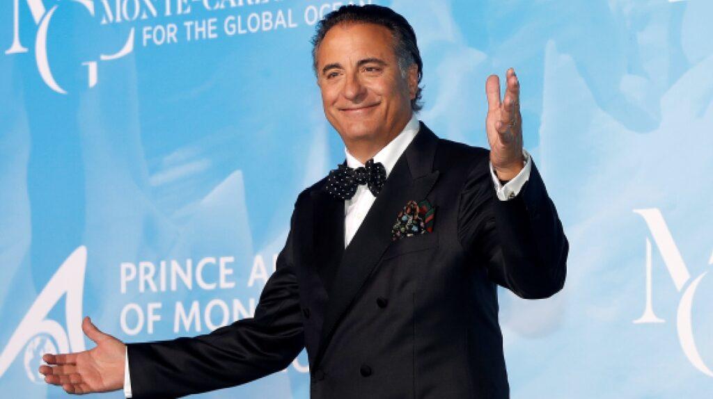 Andy García protagonizará el remake latino de 'Father of the Bride'