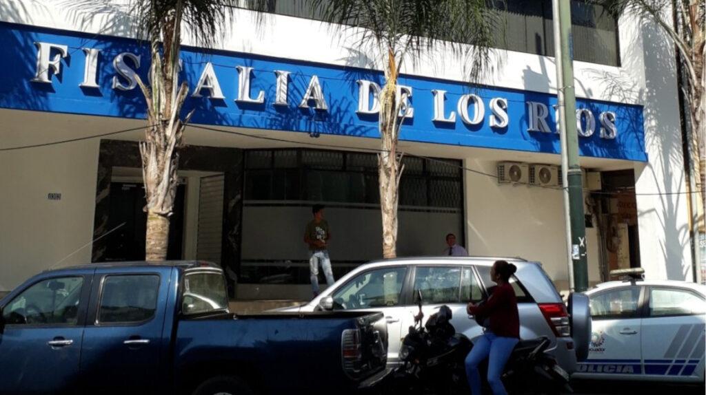 Fiscalía indaga presunta captación de dinero ilegal en Quevedo