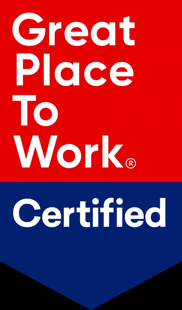 La certificación Great Place to Work